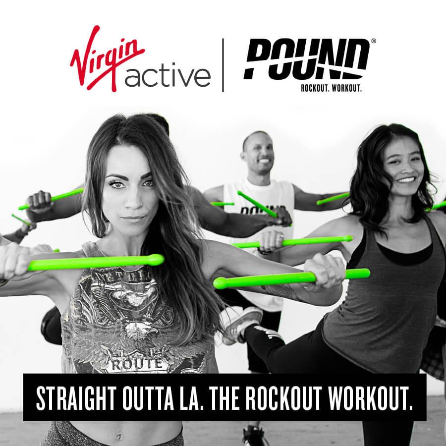 Virgin Active_POUND