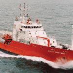 sarah baartman offshore protection vessel