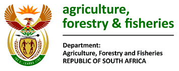 department of agriculture, forestry and fisheries logo